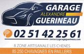 Garage Alexandre Guérineau