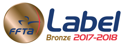 Label Bronze FFTA 2017-2018