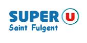 Super U Saint Fulgent